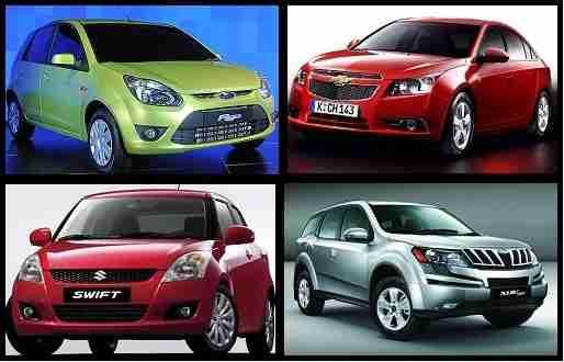 diesel cars