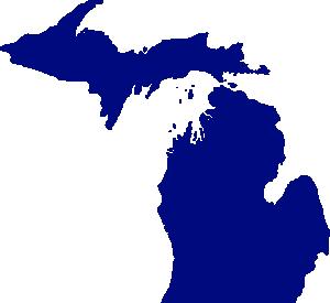 state of Michigan