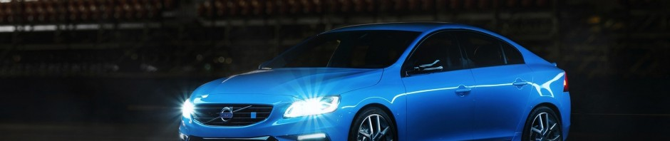 Images of Volvo S60 Polestar