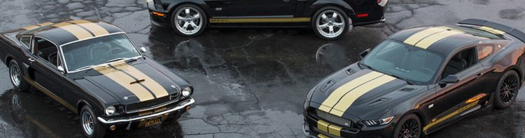 Hertz and Shelby American