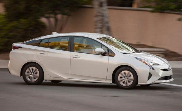 Images of Toyota Prius