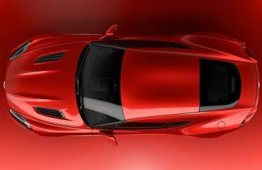Images of Aston Martin Vanquish Zagato Concept