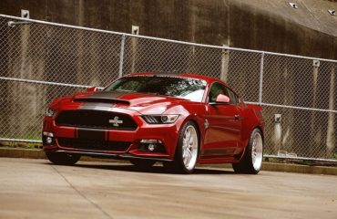 Images of Ford Mustang Shelby Super Snake