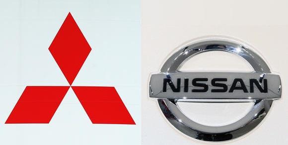 Mitsubishi Motors and Nissan