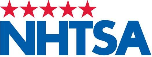 National Highway Traffic Safety Administration NHTSA
