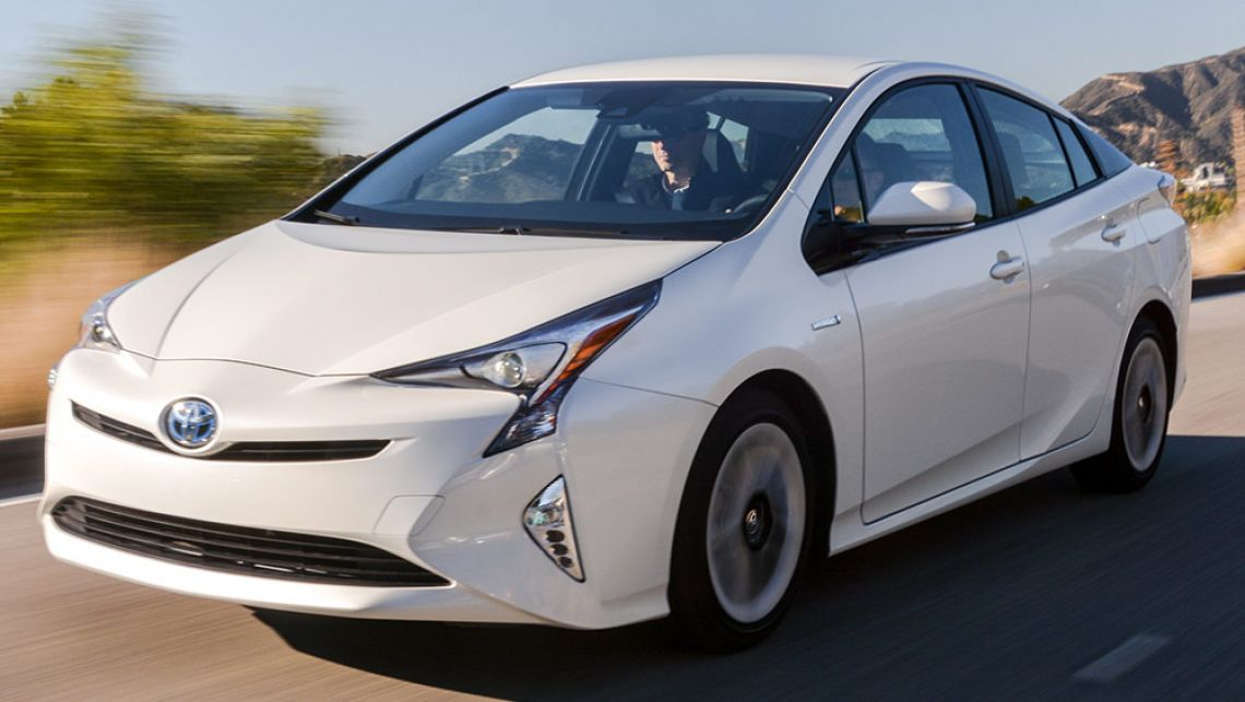 Toyota Motor Aims To Develop Advanced Electric Car Battery