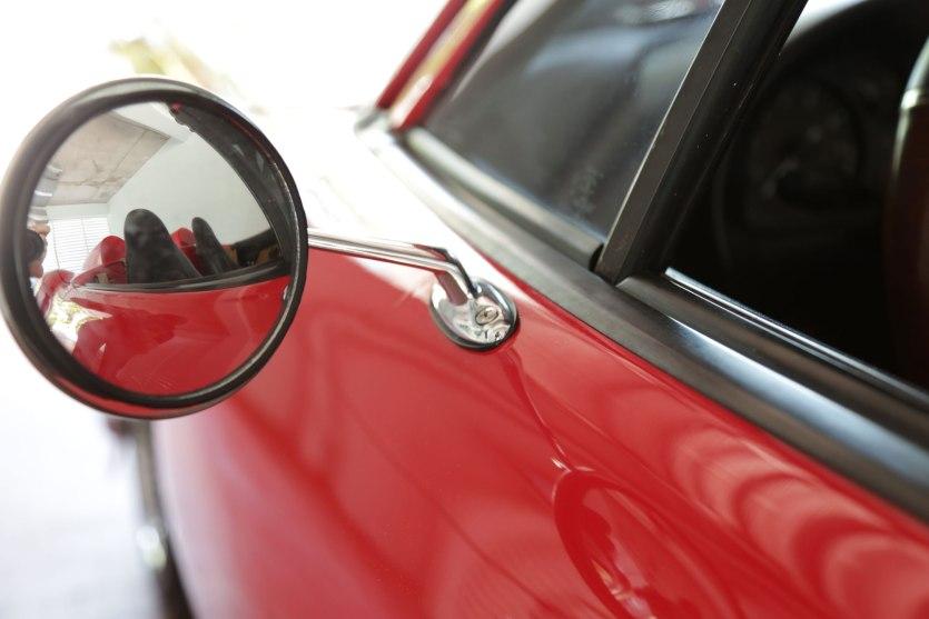 Bruce Michael Dietzen's car