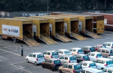 car manufacturing india