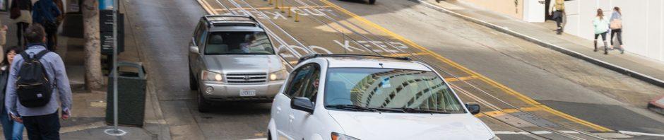 Lyft car sharing