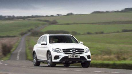 Mercedes Benz GLC images