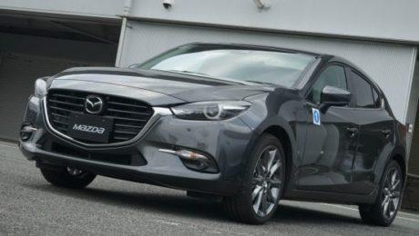 2016 Mazda 3 images