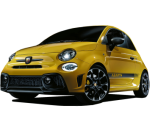 Images of Abarth 595 Competizione