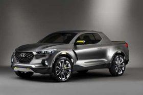 Hyundai pickup images