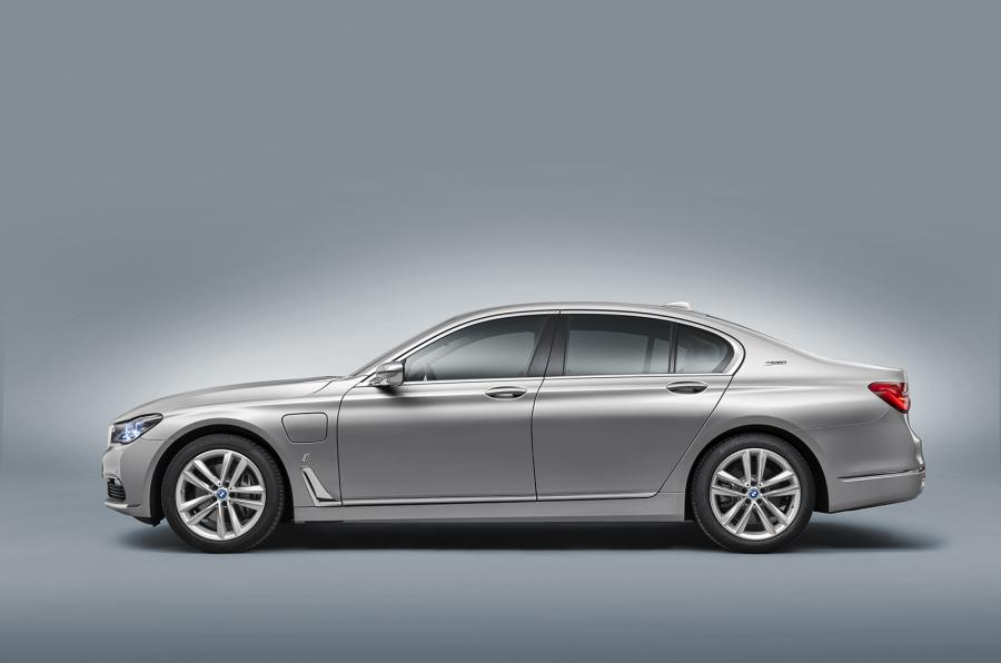 Bmw 7 Series 740e Iperformance Prices And Specs Revealed