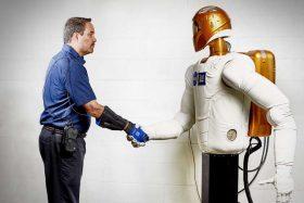 General Motors, RoboGlove