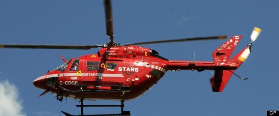 STARS air ambulance