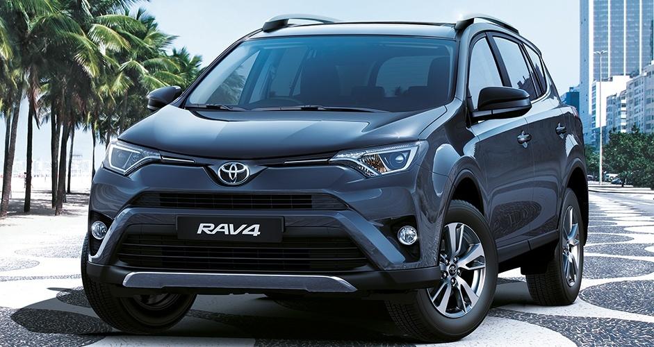 Toyota recalls RAV4 and Lexus HS250h automobiles - Daily Auto News