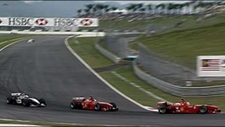 1999 Malaysian Grand Prix