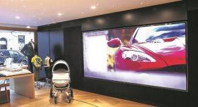Aston Martin luxury items