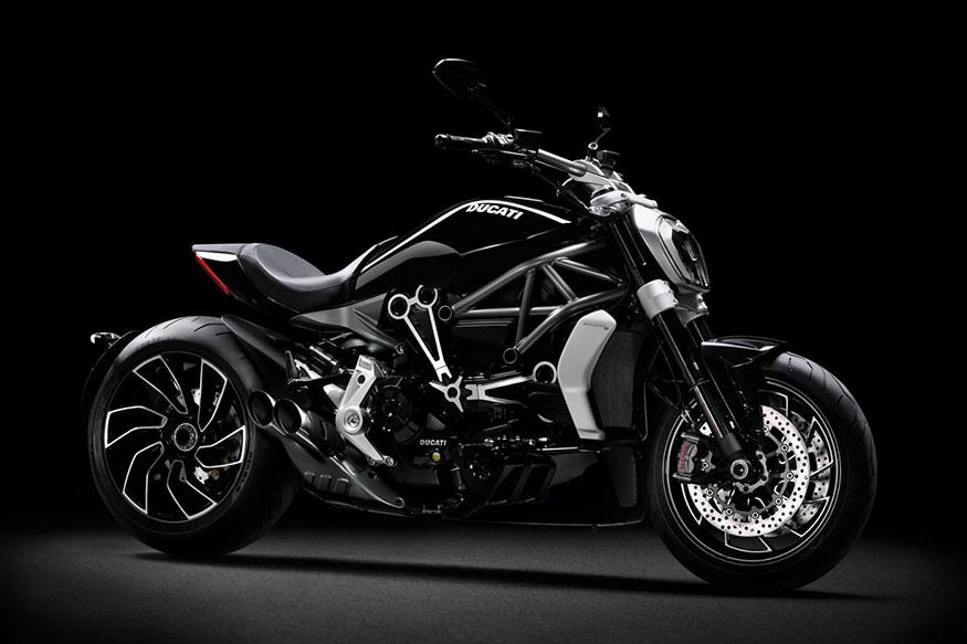 Images of Ducati XDiavel