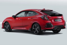 Images of New Honda Civic