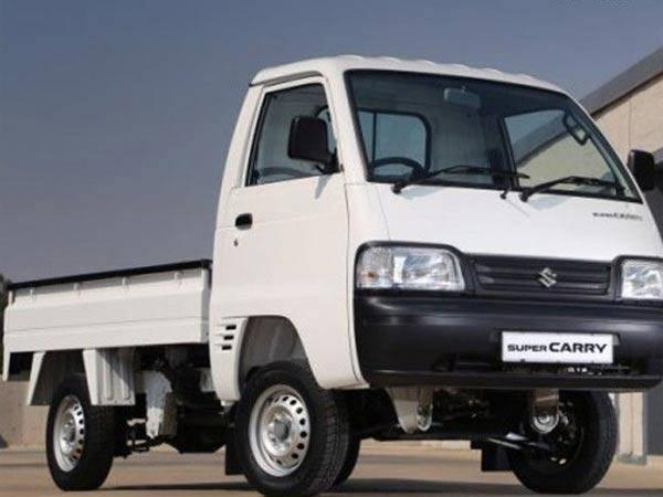 Maruti LVC Super Carry