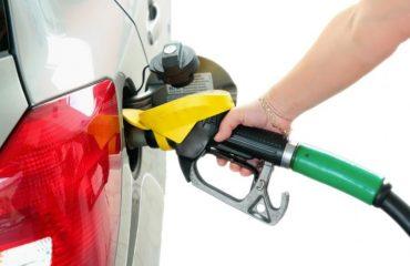 gasoline filling