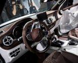Mercedes Benz pickup images