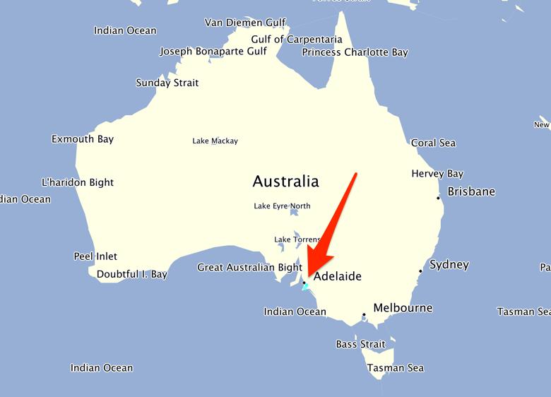 Adelaide Location Speedlux