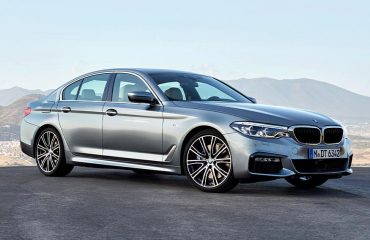 Images of BMW 5-Series