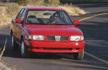 Nissan Tsuru Mexico images