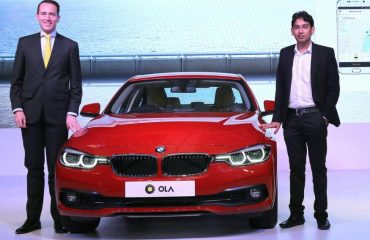 Ola and BMW