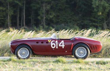 1952 Ferrari 340 America