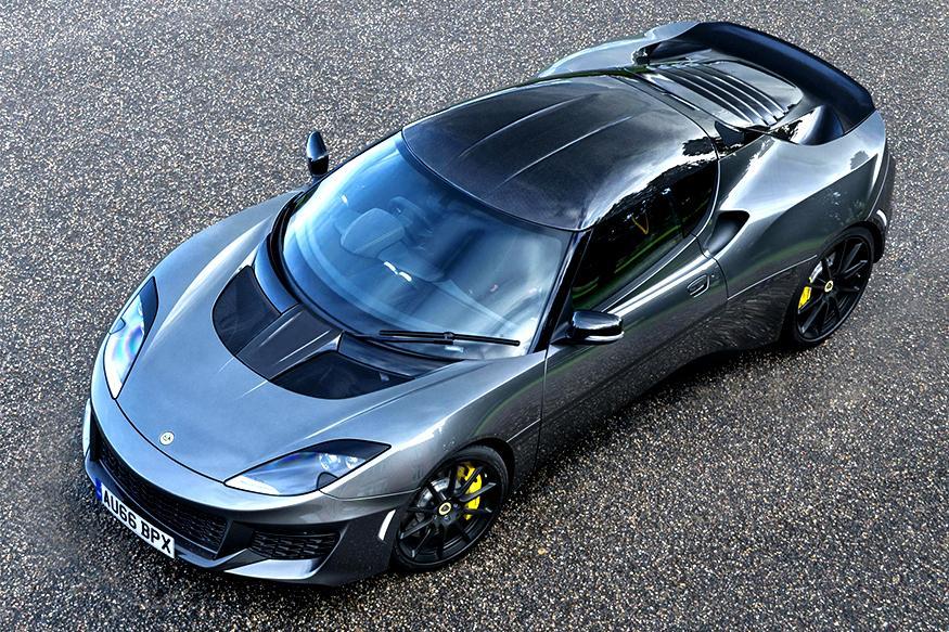 Images of Lotus Evora Sport 410
