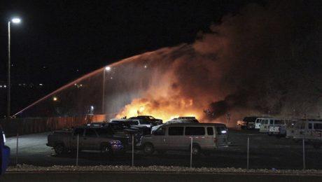 NTSB starts Elko plane crash investigation