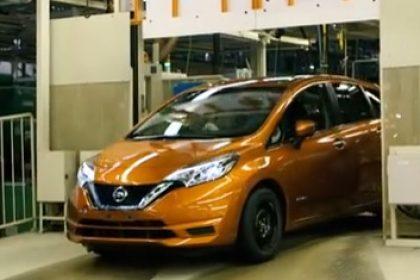 Nissan e-POWER images