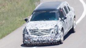 General Motors makes presidential limousine for Donald Trump