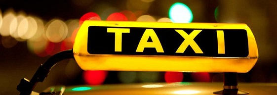 taxi firms