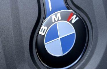 Deguo Baoma Group and BMW logo