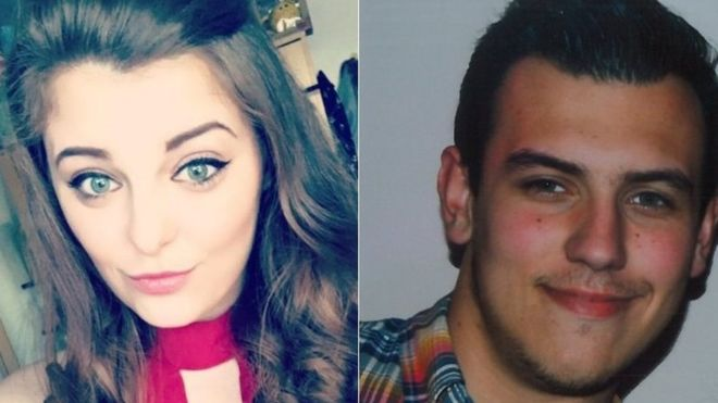 Nikki Willis and Thomas Putt died due to Carbon monoxide gas poisoning at Chelmsford
