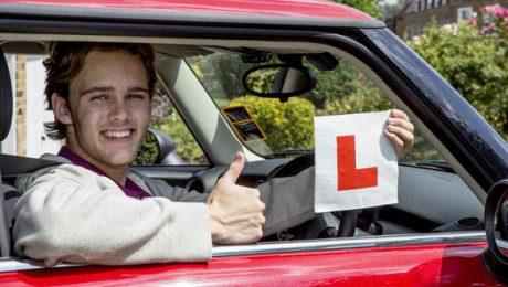 Passing car tests