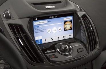Ford CES Amazon Echo Alexa