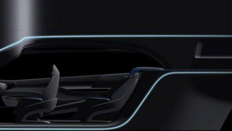 Hyundai 2017 CES concept