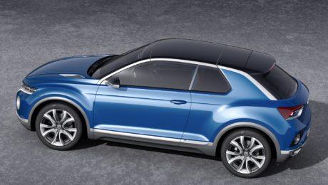 Images of Volkswagen T-ROC