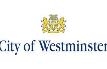Westminster council logo