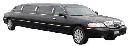 Sedan Limousines
