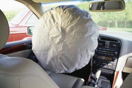 Takata air bag recall, Airbag Recall