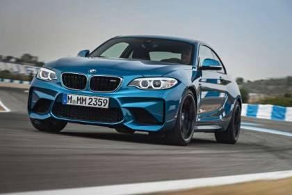 BMW M2 M Performance Edition