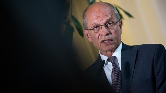 Berthold Huber, ex Volkswagen director