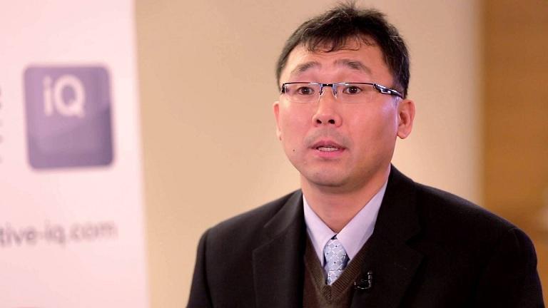 Lee Jin-woo